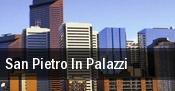 San Pietro In Palazzi tickets