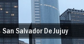 San Salvador de Jujuy tickets