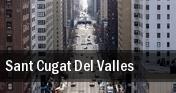 Sant Cugat Del Valles tickets