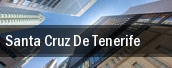 Santa Cruz De Tenerife tickets