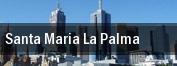 Santa Maria La Palma tickets