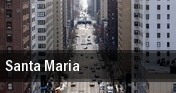 Santa Maria tickets