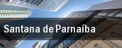 Santana de Parnaíba tickets
