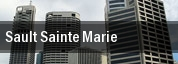 Sault Sainte Marie tickets