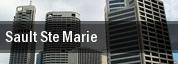 Sault Ste Marie tickets