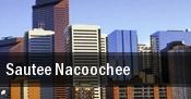 Sautee Nacoochee tickets