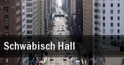 Schwäbisch Hall tickets