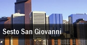 Sesto San Giovanni tickets