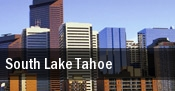 South Lake Tahoe tickets