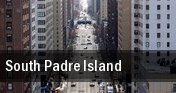 South Padre Island tickets