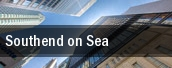 Southend on Sea tickets