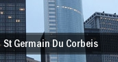 St Germain Du Corbeis tickets