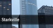Starkville tickets