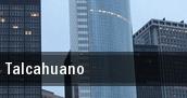 Talcahuano tickets