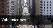 Valenciennes tickets