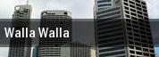 Walla Walla tickets
