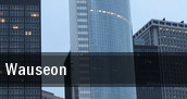 Wauseon tickets