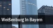 Weißenburg in Bayern tickets