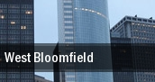 West Bloomfield tickets