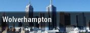 Wolverhampton tickets