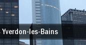Yverdon-les-Bains tickets