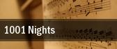 1001 Nights Yakima tickets