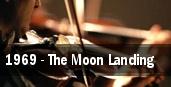 1969 - The Moon Landing tickets
