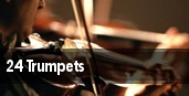 24 Trumpets tickets