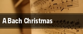 A Bach Christmas tickets