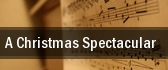 A Christmas Spectacular Carol Morsani Hall tickets