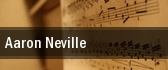 Aaron Neville Burlington tickets