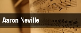 Aaron Neville Fairfield tickets