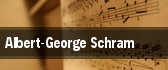 Albert-George Schram tickets