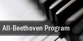 All-Beethoven Program tickets