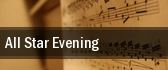 All-Star Evening tickets