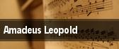 Amadeus Leopold tickets