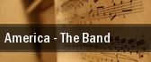 America - The Band North Shore Music Theatre tickets