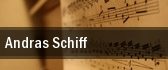 Andras Schiff New York tickets