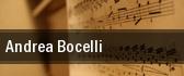 Andrea Bocelli Dublin tickets
