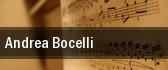 Andrea Bocelli Sunrise tickets