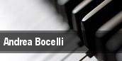 Andrea Bocelli Vienna tickets