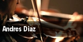 Andres Diaz tickets