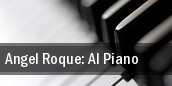 Angel Roque: Al Piano Miami tickets