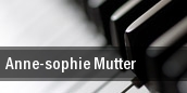Anne Sophie Mutter Ann Arbor tickets
