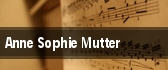 Anne Sophie Mutter Hill Auditorium tickets