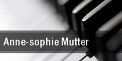 Anne Sophie Mutter Seattle tickets