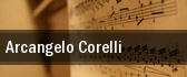 Arcangelo Corelli Burnsville Performing Arts Center tickets