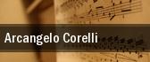 Arcangelo Corelli Carnegie Hall tickets