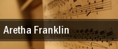 Aretha Franklin Hammond tickets