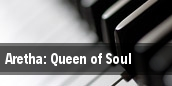Aretha: Queen of Soul tickets
